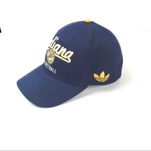 Adidas Indiana Pacers Hat